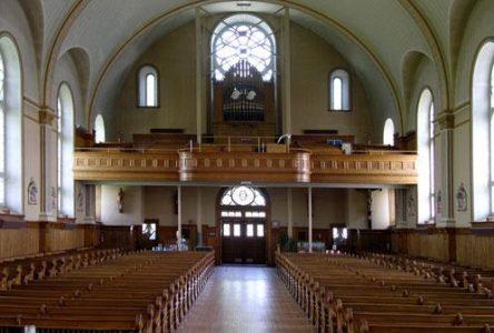 Place à la «Contribution paroissiale annuelle » en remplacement de la quête aux messes dominicales
