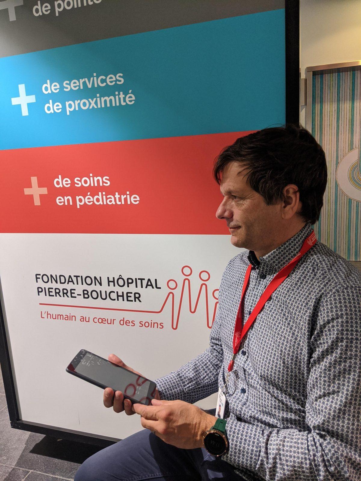 Un encan virtuel au profit de six hôpitaux