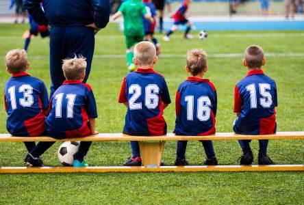 Soccer : une saison qui risque de commencer et de se terminer plus tard