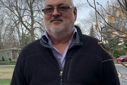 Son opération au poumon est retardée: Pierre Taillefer atteint d'un cancer et victime collatérale de la COVID-19