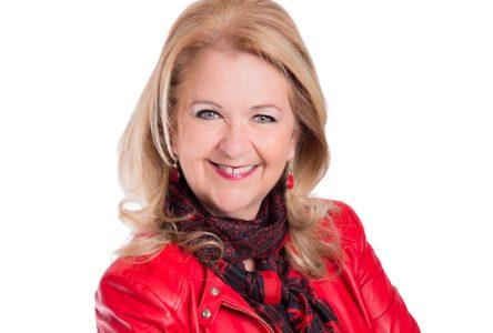 La mairesse de Sainte-Julie élue à nouveau présidente de l'UMQ