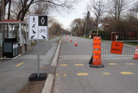 L'indiscipline des cyclistes force la Ville de Boucherville à émettre de nouvelles directives