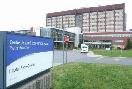 Hausse de plus de 15 % de nouveaux cas à Boucherville