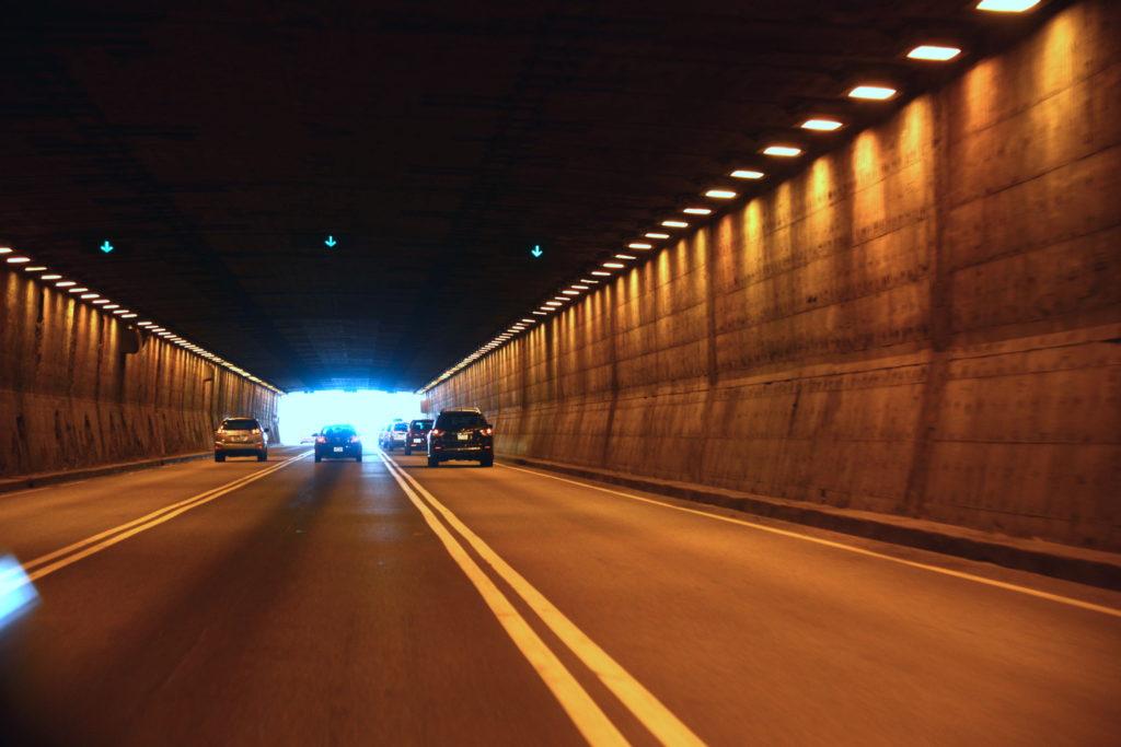 Fermetures partielles de nuit à venir dans le tunnel Louis-Hippolyte-La Fontaine