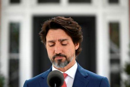 Par rapport aux aînés et aux PME: « Les bottines de Justin Trudeau doivent suivre les babines! »