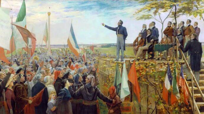 « Une Journée nationale des Patriotes certes différente, mais pas moins importante! »