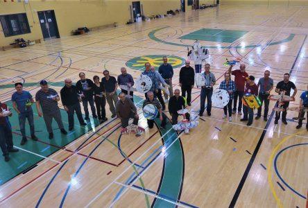 Bouchairville: point de rencontre des passionnés du drone