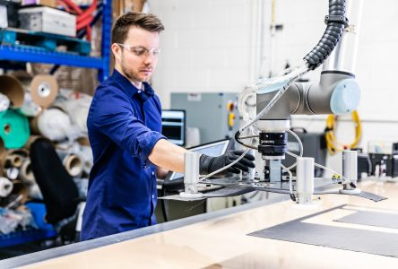 DigifabQC stimule la relance des manufacturiers