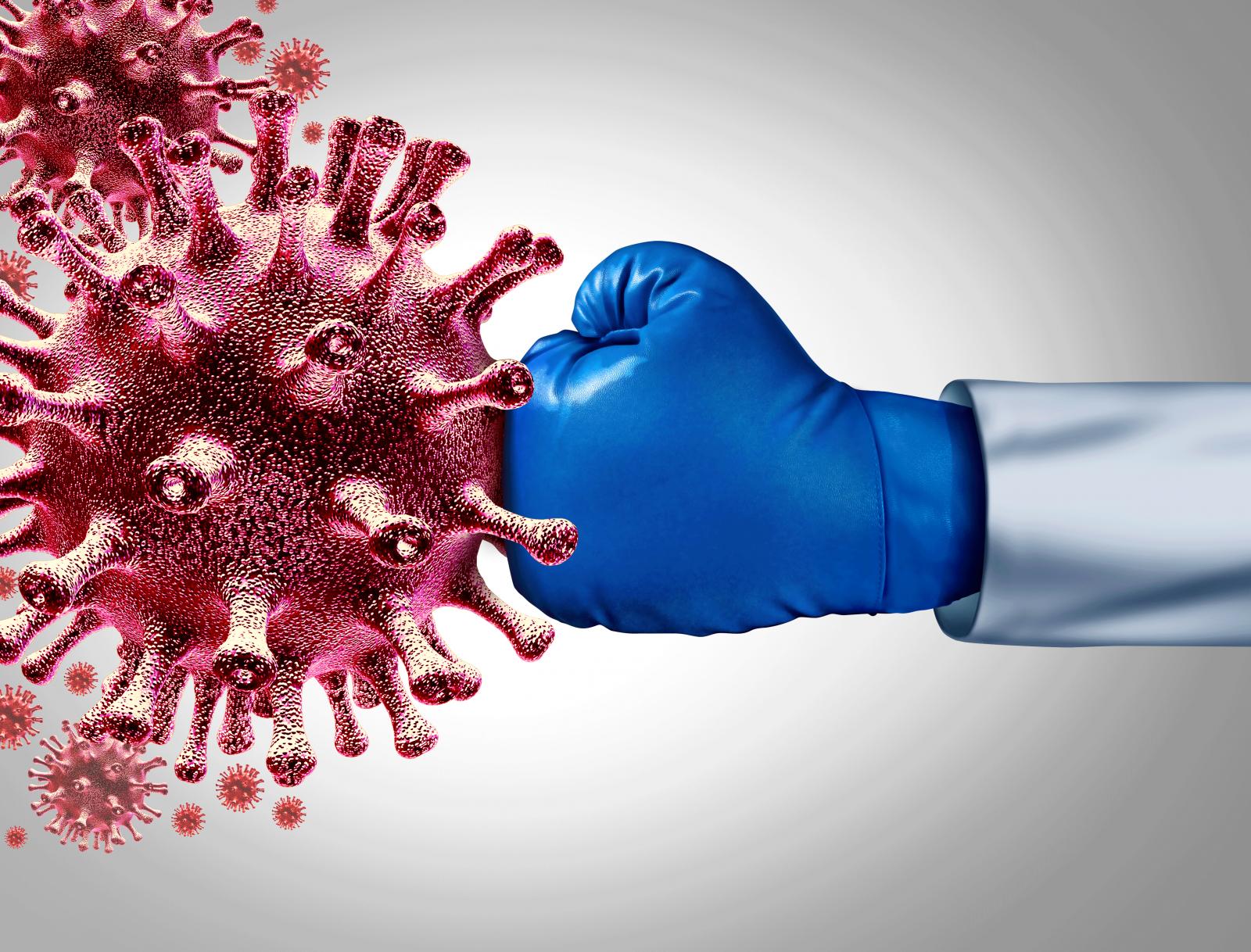 La COVID a causé 19 décès depuis le début de la pandémie dans la MRC