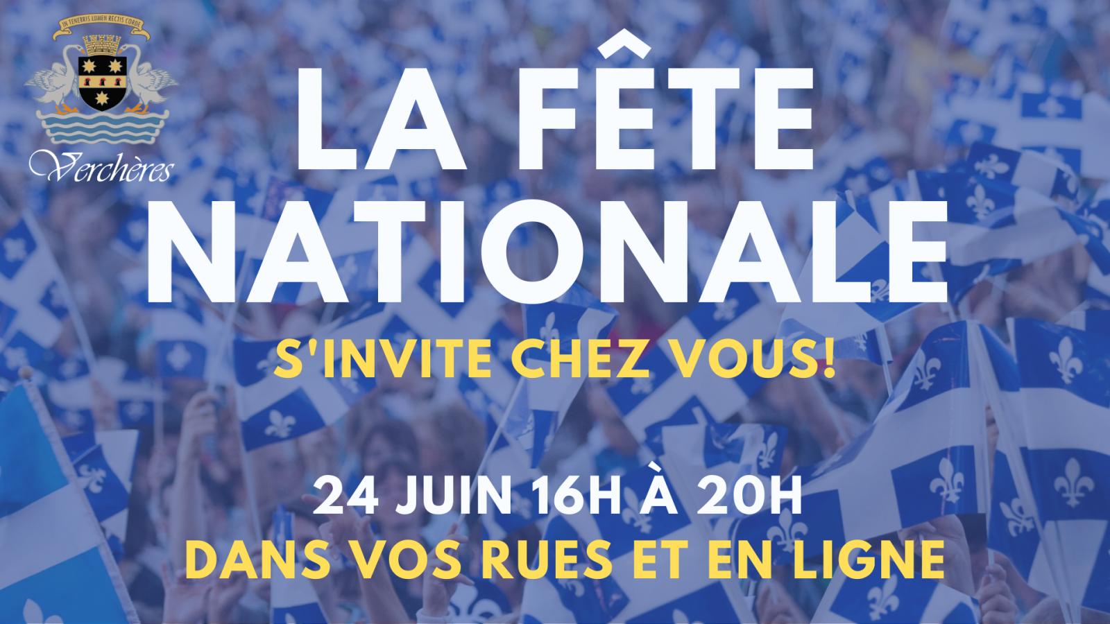 La Fête nationale s'invite dans les rues de Verchères