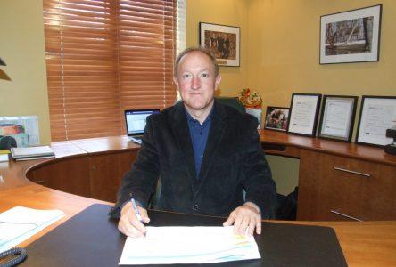 Les avis publics de l'agglomération de Longueuil continueront d'être publiés dans les journaux locaux