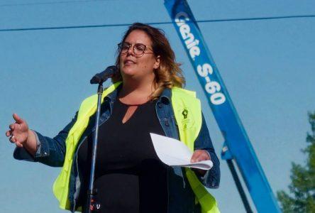 Entrepôt Jean Coutu de Varennes: Les moyens de pression avant la grève