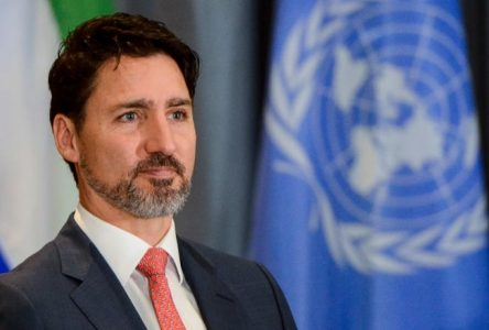 Échec du Canada pour l'obtention d'un siège au Conseil de sécurité de l'ONU