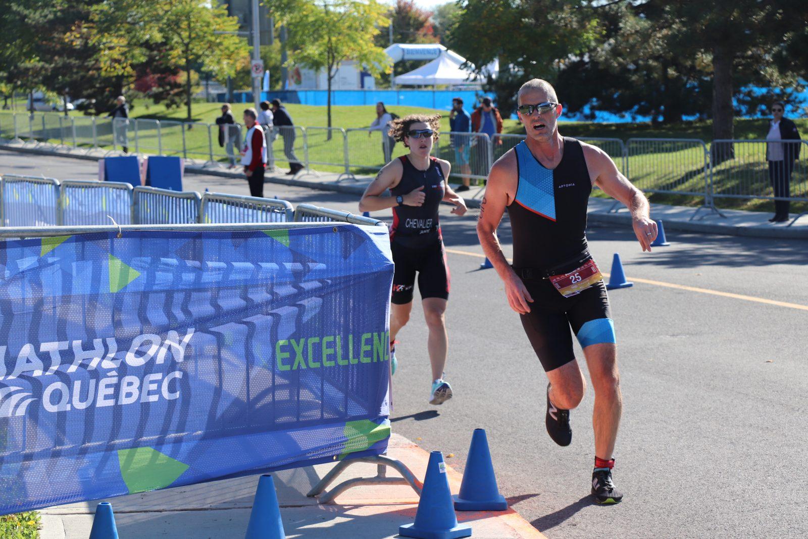 Boucherville annule son Duathlon-triathlon