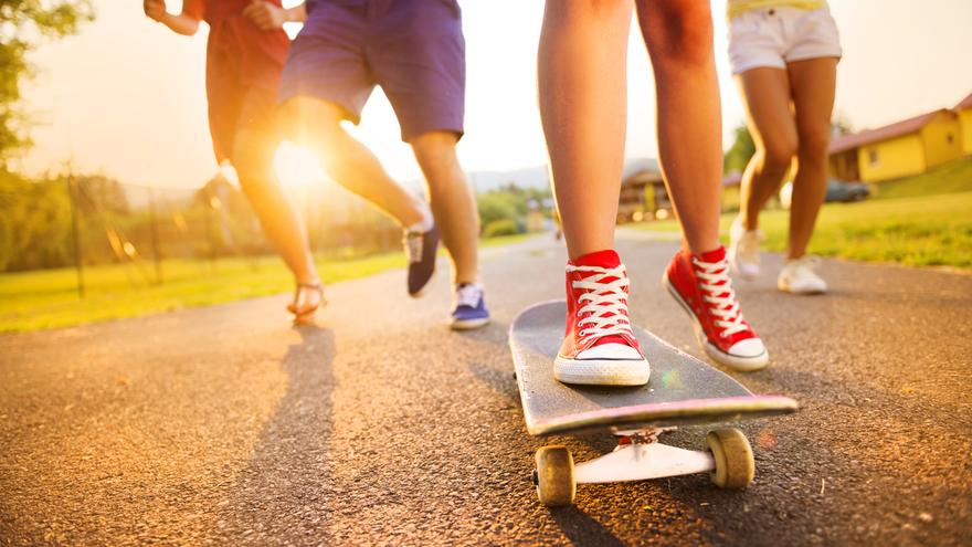 COVID-19 : baisse importante du niveau d'activité physique des jeunes Québécois de 14-17 ans