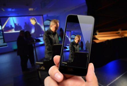 leconcertbleu.com: la nouvelle plateforme numérique immersive destinée au milieu de la musique claissique