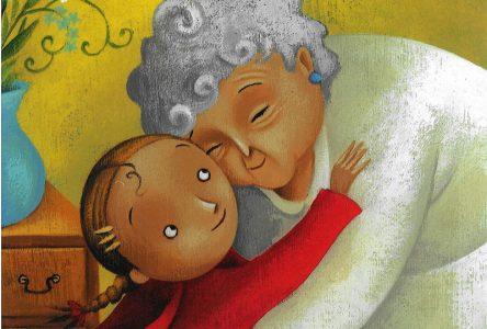 Le RCPEM offre 700 livres à la Société Alzheimer Rive-Sud pour aider les enfants à mieux comprendre la maladie