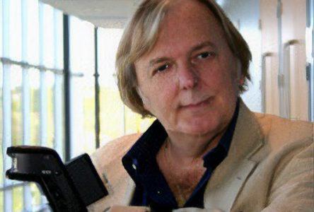 Le photographe bouchervillois Pierre McNeil s'éteint à l'âge de 69 ans