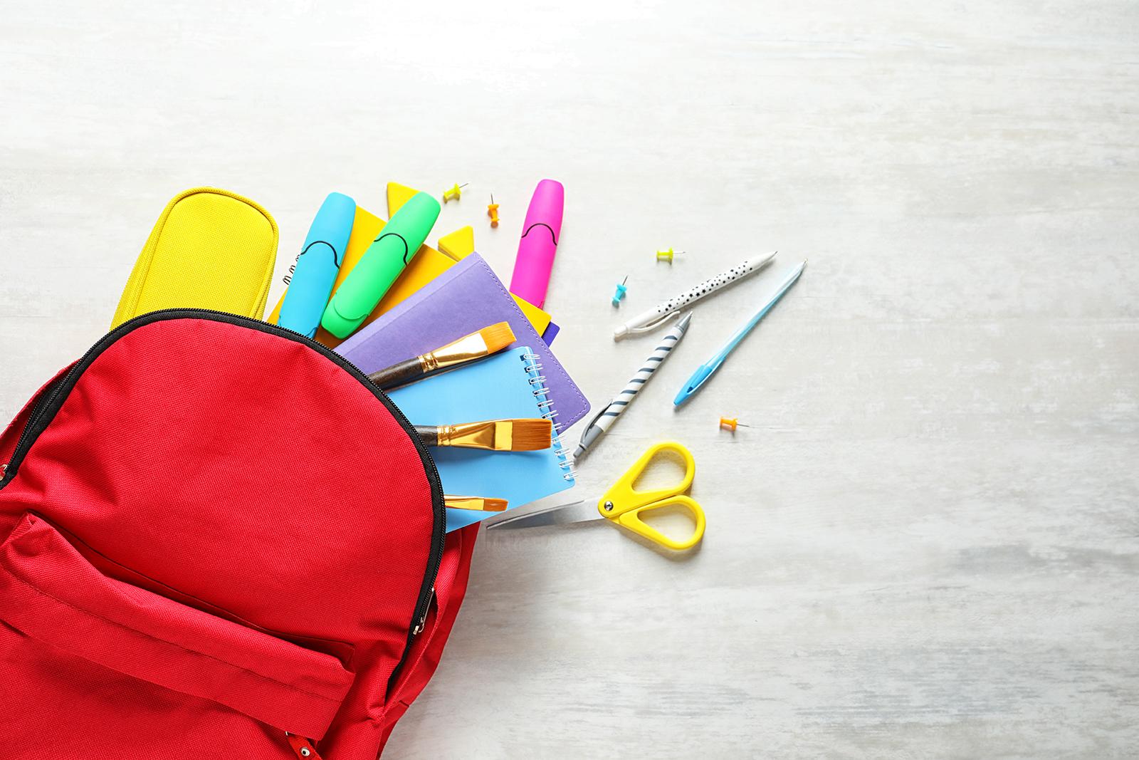 La campagne La Rentrée en beauté aide à combler de grands besoins pour la rentrée scolaire
