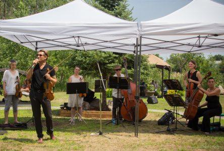 La tournée Balcons Symphoniques de l'OSDL fera un arrêt à Boucherville en septembre