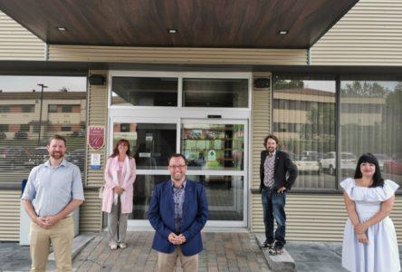 Xavier Barsalou-Duval dresse le bilan du caucus du Bloc en Gaspésie