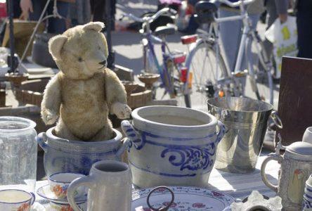 Week-end des ventes-débarras les 12 et 13 septembre à Varennes