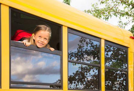 Nouvelles règles dans le transport scolaire : peu d'impacts à Boucherville