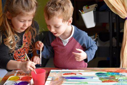 La grille d'évaluation du développement de l'enfance en usage dans les CPE reconnue pour sa pertinence