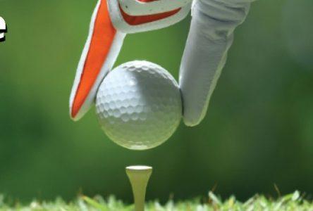 Du golf au profit de la Maison de soins palliatifs Source Bleue