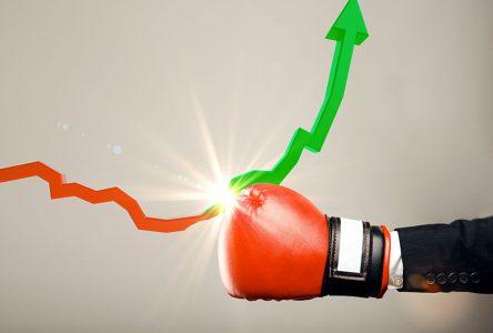 PIB réel du Québec : hausse de 10,9 % en mai 2020