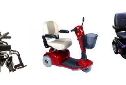 Québec encadre l'utilisation des aides à la mobilité motorisées