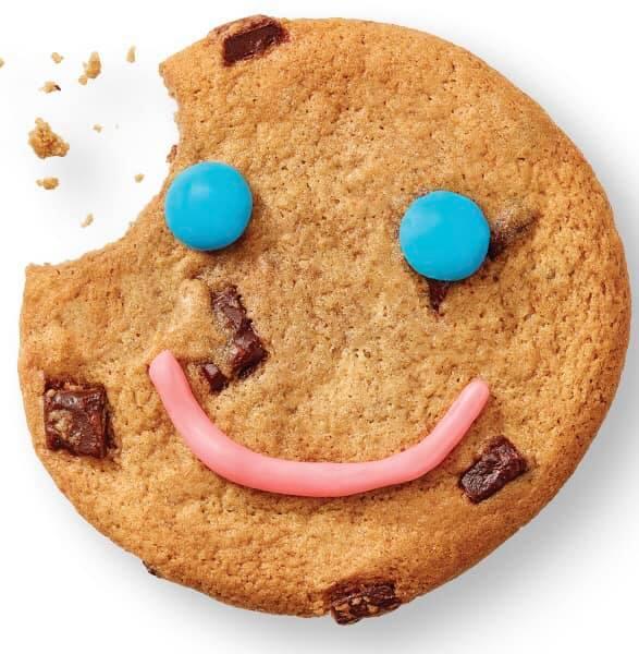 La campagne du Biscuit Sourire de Tim Hortons est de retour et elle appuiera La Fondation Véro & Louis