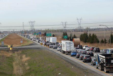 Lancement d'un appel d'offres majeur pour élargir l'autoroute 30