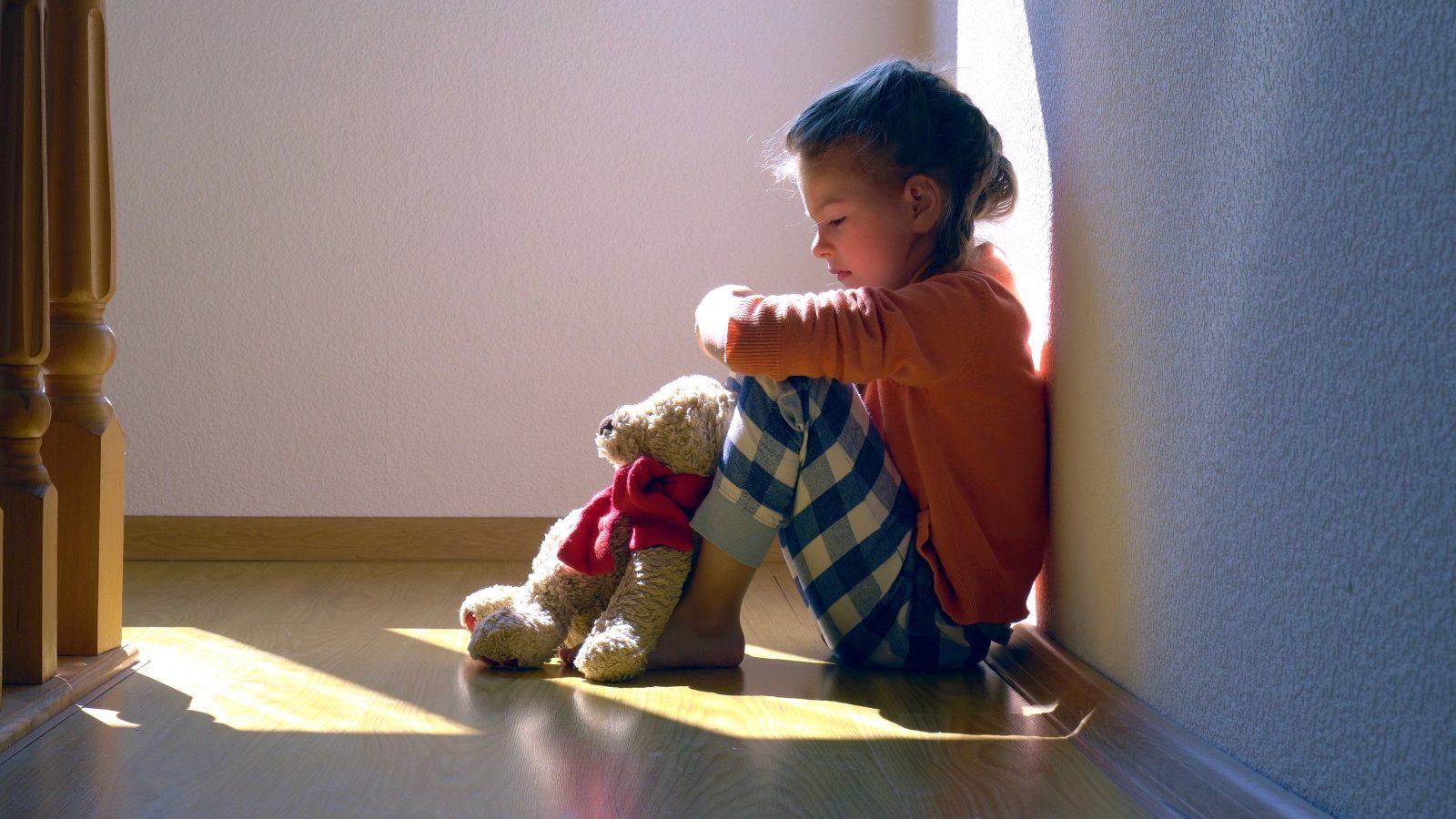 DPJ : le nombre de signalements d'enfants maltraités en hausse de 20 %