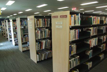 La bibliothèque Montarville-Boucher-De La Bruère prolonge ses heures d'ouverture