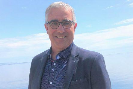 Cinq question à Mario Leblanc, nouveau directeur de Tourisme Montérégie