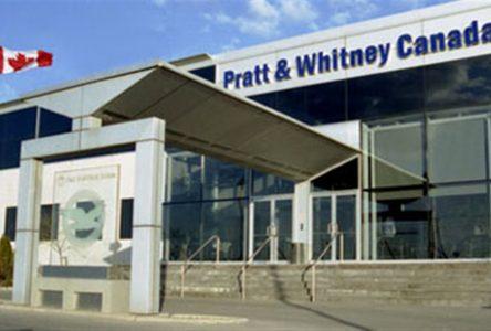 COVID-19 : Pratt & Whitney de Longueuil servira de premier pôle de vaccination en entreprise