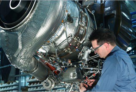 Pratt & Whitney : les moteurs ne peuvent s'envoler vers la Chine!