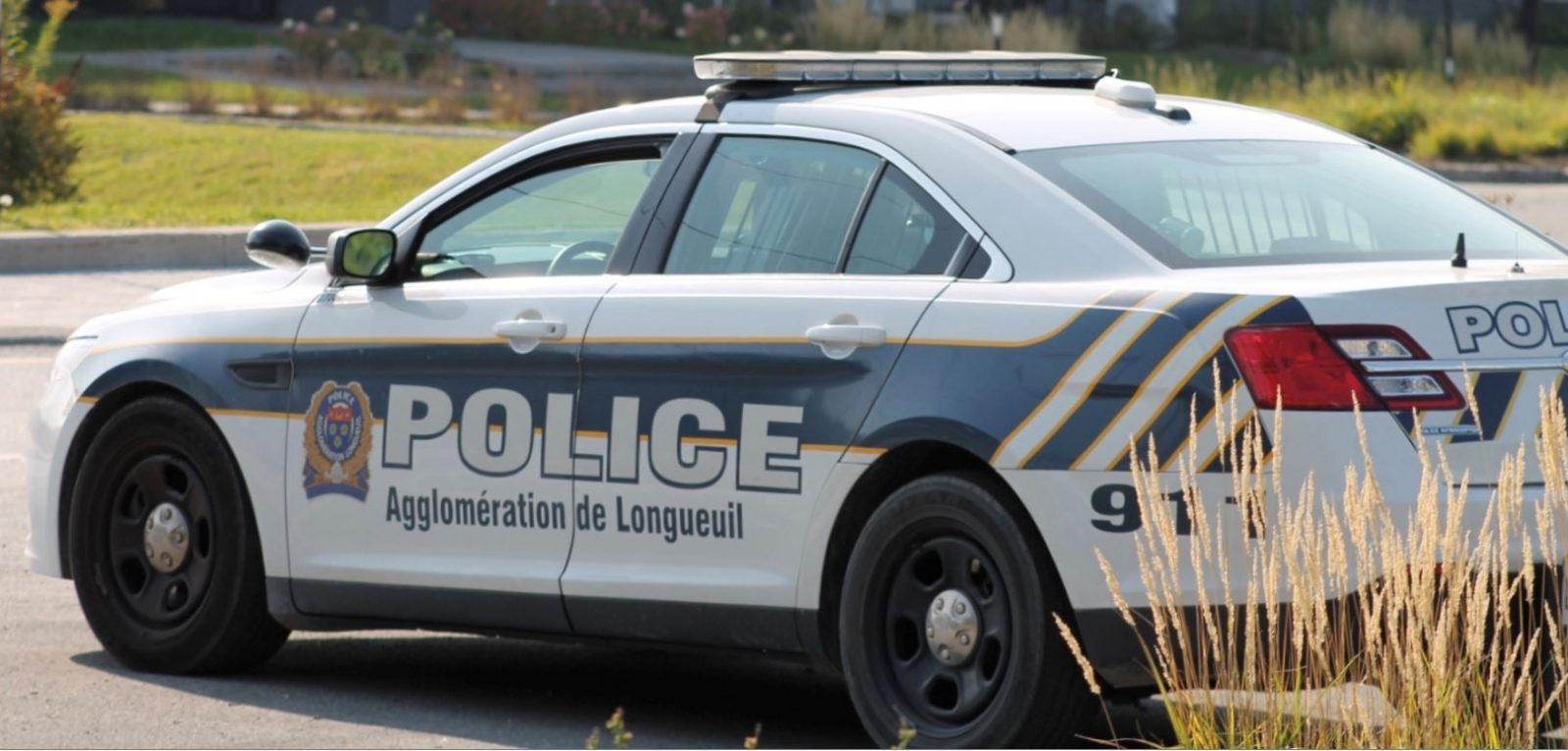 La vigilance de citoyens mène à l'arrestation de trois suspects à Boucherville