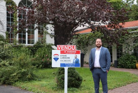 Le marché immobilier à Boucherville en surchauffe et en surenchère