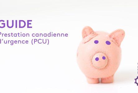 Plan de relance post-pandémie du Bloc Québécois: épargner l'effet boomerang fiscal à de nombreux prestataires de la PCU