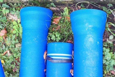 Boucherville et Longueuil reçoivent des subventions pour des projets d'infrastructures d'eau potable