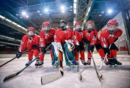 Les joueurs de Hockey Boucherville s'affronteront dans de nouvelles conditions