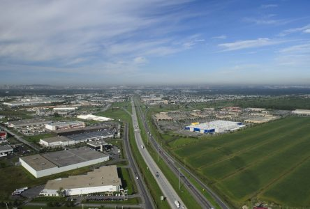 La Ville de Boucherville modifie le règlement de zonage dans le parc industriel Lavoisier