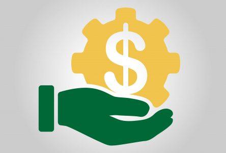 Près de 7 M$ pour atténuer les impacts financiers de la pandémie pour les municipalités de la MRC