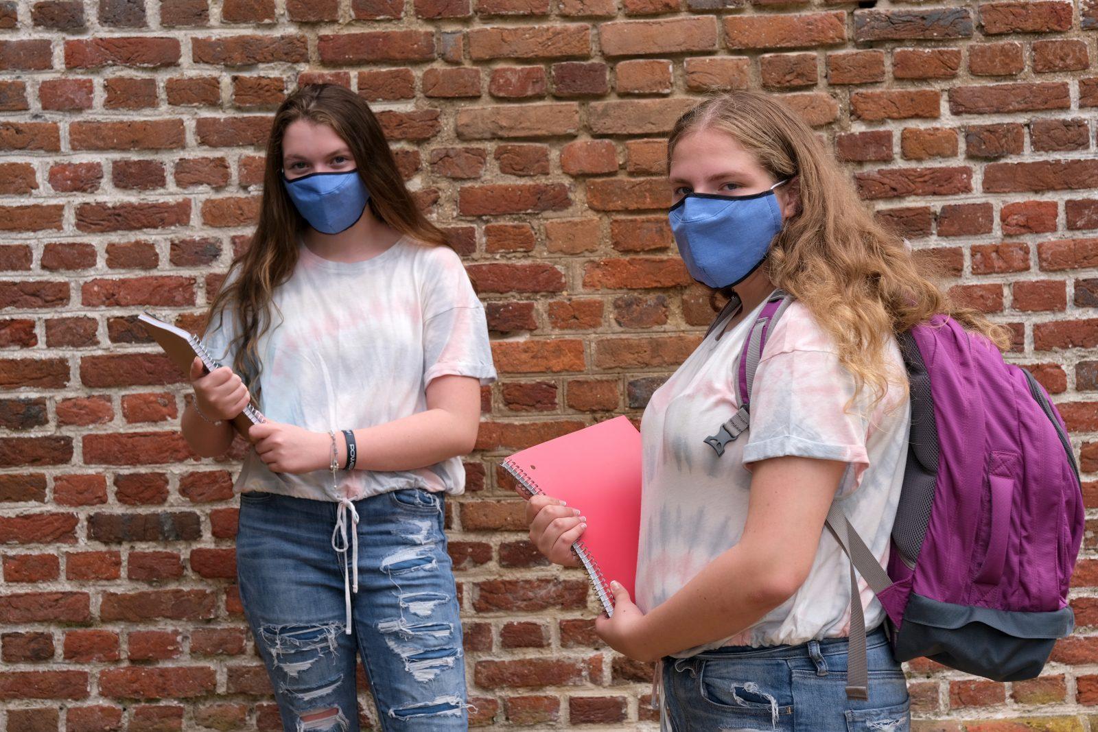 COVID-19 : la police lance un appel de prudence aux jeunes