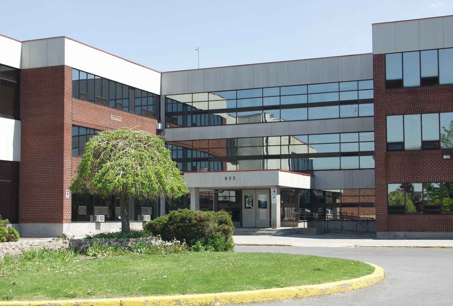 Développement : l'école De Mortagne fermée 14 jours, les tests Covid se poursuivent pour les groupes de secondaire 3, 4 et 5