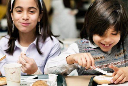 Le Club des petits déjeuners est prêt à répondre à la hausse de la demande
