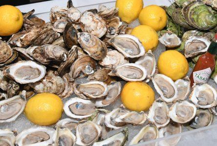 La Soirée gastronomique huîtres et chefs se déroulera à domicile