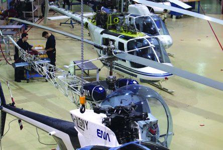 L'École nationale d'aérotechnique pourra créer une zone d'innovation aérospatiale